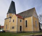Kirche Trautzschen